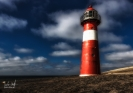 Lighthouse of Westkapelle, Zeeland, NL