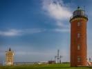 Radar- und Leuchtturm, Cuxhaven