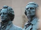 Schiller & Goethe