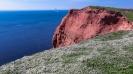 Klippe Helgoland