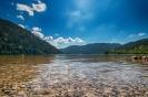 Seeblick - Lac de Longemer