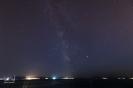 Milchstraße über Brac, HR