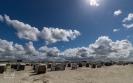 Strandkörbe, Norddeich